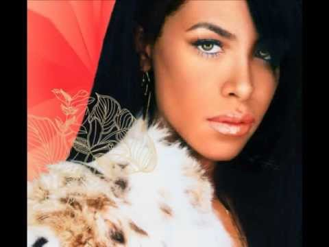 Aaliyah - I Care For You (original)