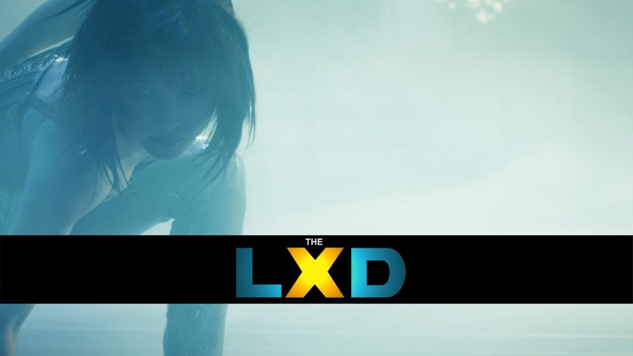 THE LXD: EP 15 - TAILS OF WAR [DS2DIO]
