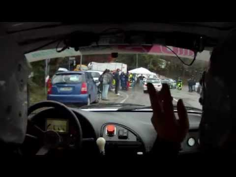 Funny Racing Race Rally Video Camera Car Rally Comico Piloti Rumeni Zelig Show