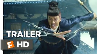 Detective Dee: The Four Heavenly Kings Trailer #1 (2018) | Movieclips Indie