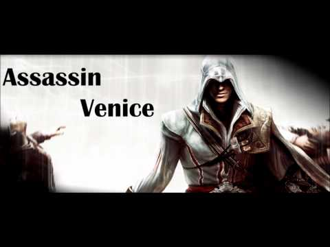 Assassin's Creed: Brotherhood (OST) - City of Rome -KUHU95WVKW4