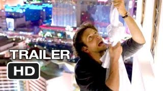The Hangover Part III Official Trailer (2013) - Bradley Cooper, Zach Galifianakis Movie HD