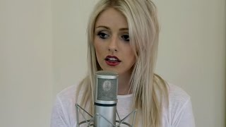 Break Free - Ariana Grande & Zedd cover - Beth