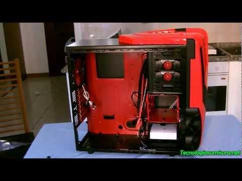 Guida all'Assemblaggio di un Computer (Parte2) - Preparazione del Case