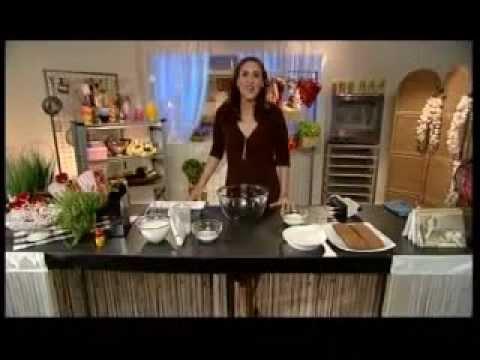 קרין גורן - עוגת זברה