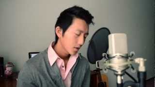 """Someone Like You - Adele"" cover by Alex Thao"