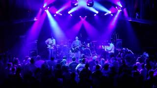 Lingo - Hello River (jam) @ Terminal West (1/18/13)