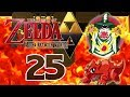 Let's Play The Legend Of Zelda A Link Between Worlds Part 25: Der Schildkrötenfelsen