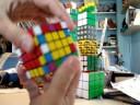 Tutorial Cubo de Rubik 5x5x5 PARTE 3