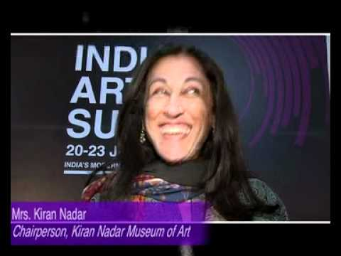 3rd Edition of India Art Fair.mov