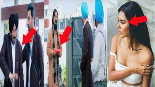 Plenty Wrong With Carry On Jatta 2 ( 2 MISTAKES In Carry On Jatta 2 Full Movie Trailer )