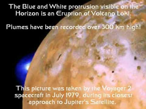 Jupiter-s moon Io.  (AggManUK)