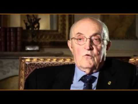 """Paolo Rossi - Newton e La Rivoluzione Scientifica - """"Il Baule nascosto"""" 2° parte.avi"""