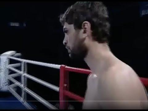 Khabib allakhverdiev vs ignacio mendoza / хабиб аллахвердиев - игнасио мендоса вид спорта: бокс дата боя