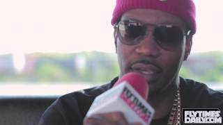 Juicy J Announces Stay Trippy Release Date, Speaks On Taylor Gang Compilation