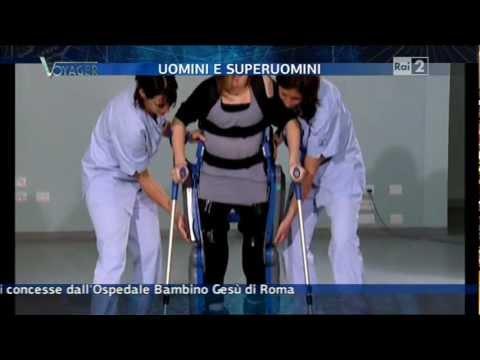 Voyager Rai 2 - Uomini e Superuomini - 05/03/2012 PARTE 5