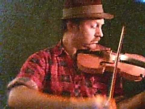 Black Velvet Waltz / Poor Girl Waltz (Olde Tyme Fiddle)