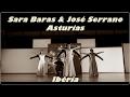 サラ バラス と ホセ セラーノ の 『アストゥリアス』の画像