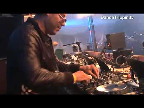 Roger Sanchez Live @ A Day at the Park 2010 - DanceTrippin.tv - Excerpt 2