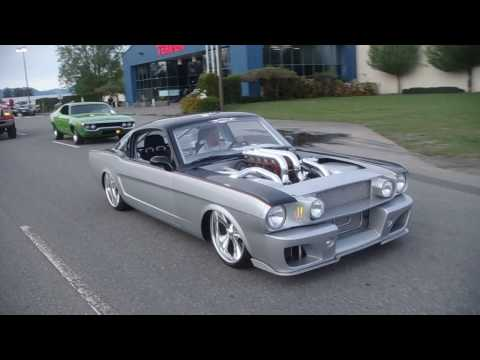 1000 hp Mustang! -KYKqC39QubQ
