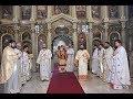 Catedrala istorică din Caransebeș și-a cinstit ocrotitorul
