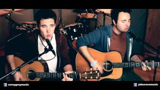 The Fray - Heartbeat (Cover Corey Gray & Jake Coco)