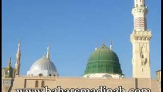 Ya Rasulallah Sal Allahu Alaihi Wa Aalihi Wassallam Karam - Sajid Qadri [+ Lyrics]