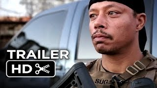 Sabotage Official UK Trailer (2014) Arnold Schwarzenegger Movie HD