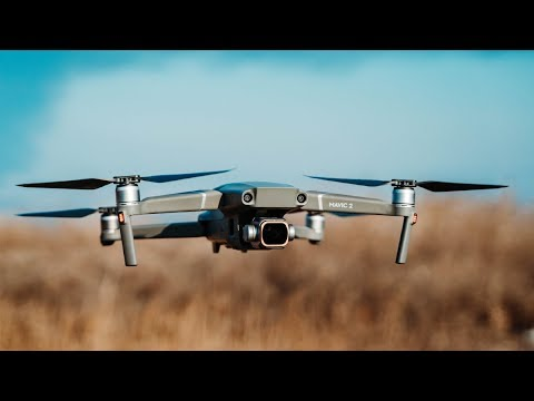 DJI Mavic 2 Pro 6 Months Later - The BEST Drone Ever? [4K]