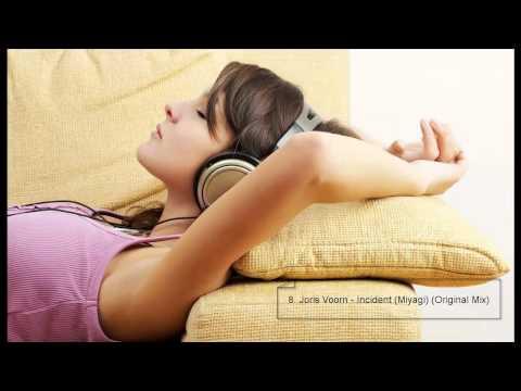Andrey Djackonda - DEEP HOUSE promo-mix [ April 2011 ]