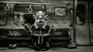 Mary and Max [official trailer] HD