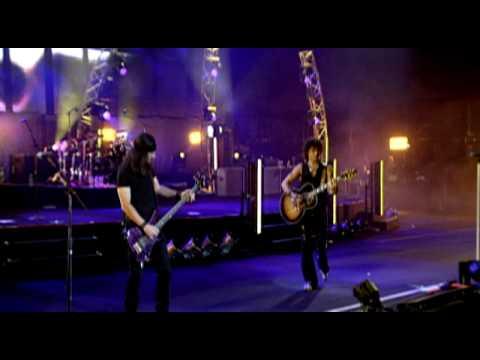 Heroes Del Silencio - Mexico Tour 2007 (Part 12) - UC2kTZB_yeYgdAg4wP2tEryA