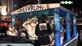 Video Lichtstoet Heerlen Deel 2 door RTV Parkstad 12-02-2013