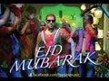 Mubarak Eid Mubarak | Tumko Na Bhool Paayenge | Salman Khan