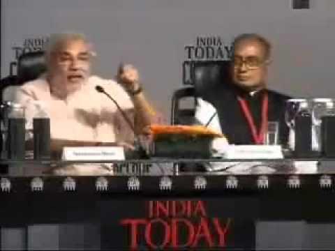 Narendra Modi Vs Digvijay Singh -K_25bEY7thE