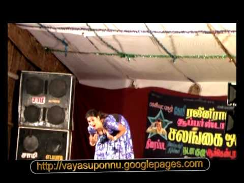 Tamil record dance 09