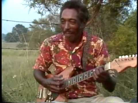 RL Burnside: See My Jumper Hanging On the Line (1978)