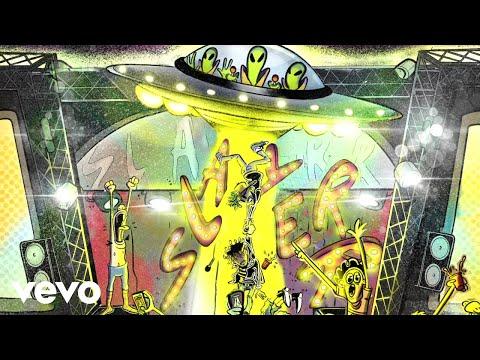 TM88 – Slayerr Visualizer ft. Lil Uzi Vert