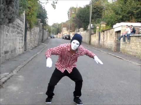 Clip Dubstep Dance