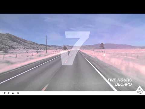 Deorro - Five Hours (Static Video) [LE7ELS] - UCo1_vTuqDdoi-ZLtKg_J4JA