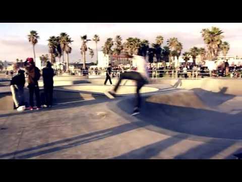 USA - Chilli LA Rap