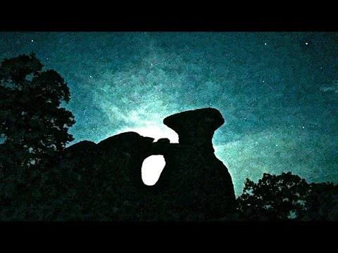 Take Stunning Night Sky Videos with a  GoPro HERO4