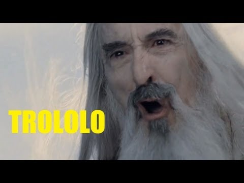 Trololo / Russian Rickroll