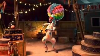 Madagascar 3 (Trailer Dublado) [TD] view on youtube.com tube online.