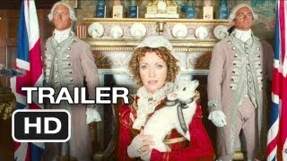 Austenland Official Trailer (2013) - Keri Russell Movie HD