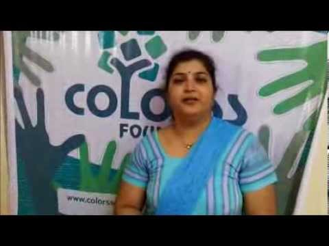 Self-defense workshop for Women @ [Township] Reliance Industries Ltd | Colorss Foundation