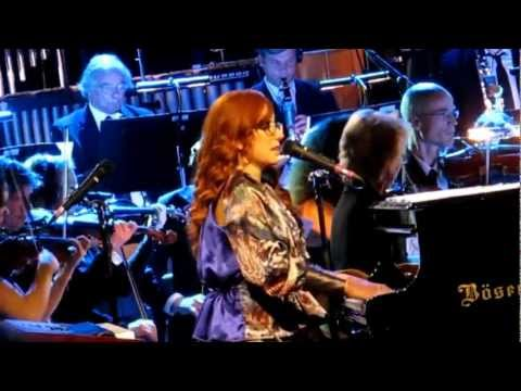 Tori Amos - Precious Things w/Orchestra, Berlin Philharmonie 2012