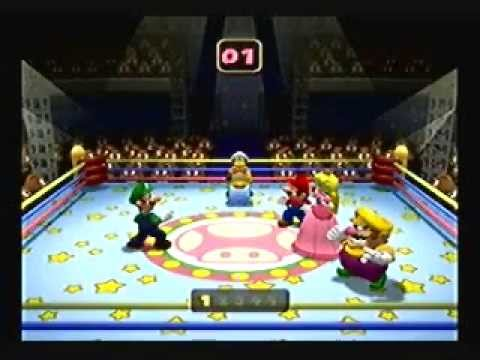 Luigi Wins By Doing Absolutely Nothing
