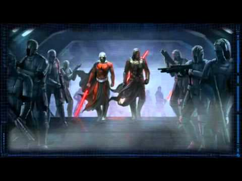 Star Wars The Old Republic: Galactic Timeline Records 1-12 -KeboxMqdXdE