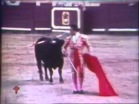 Toreros para la Historia - Curro Romero y Rafael de Paula